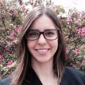 Alice Sarantopoulos