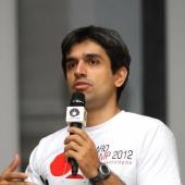 Virgilio F. M. dos Santos