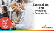 Especialista Lean - Princípios e Ferramentas