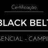 Certificação Lean Six Sigma Black Belt | Presencial Campinas