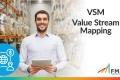 VSM - Value Stream Mapping (Mapeamento do Fluxo de Valor)