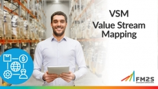 VSM - Value Stream Mapping (Mapeamento do Fluxo de Valor)
