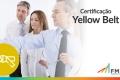 Certificação Lean Seis Sigma Yellow Belt