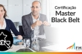Certificação Lean Seis Sigma Master Black Belt