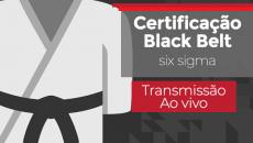 Black Belt Junho/2020 | Transmissão Ao Vivo Semanal