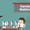 Liderança Lean - Gemba Walk