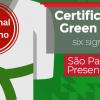 Green Belt | Presencial São Paulo | Setembro