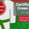 Green Belt | Presencial Campinas | Setembro