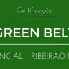 Certificação Green Belt | Presencial Ribeirão Preto