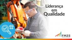 Plano de Desenvolvimento FM2S | Liderança em Qualidade