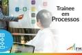 Plano de Desenvolvimento FM2S | Trainee em Processos