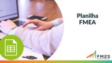 Planilha  FMEA | FM2S