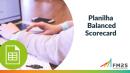 Planilha Balanced Scorecard | FM2S
