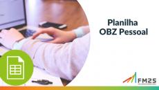 Planilha OBZ Pessoal | FM2S