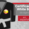White Belt en español