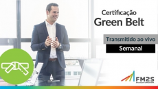 Green Belt Julho/2021 | Transmissão Ao Vivo Semanal