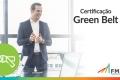 Certificação Lean Six Sigma Green Belt