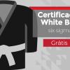 Certificação Lean Six Sigma White Belt