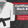 Black Belt Campinas Janeiro/2019 | Presencial