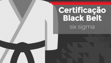 BLACK FRIDAY: Certificação Black Belt | 30% OFF