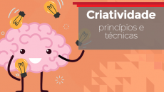 Criatividade - Princípios e Técnicas | Grátis