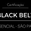 Certificação Black Belt   Presencial São Paulo