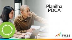 Planilha PDCA | FM2S