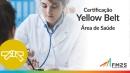 Certificação Lean Seis Sigma Yellow Belt - Área da Saúde