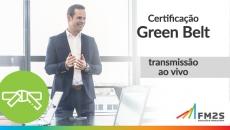 Green Belt  Agosto/2020 | Transmissão Ao Vivo Semanal