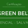 Certificação Green Belt | Presencial Salvador