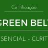Certificação Green Belt | Presencial Curitiba