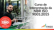 Interpretação da NBR ISO 9001:2015