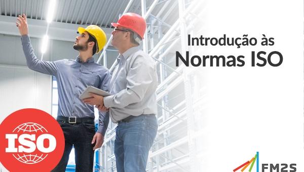 Introdução às Normas ISO