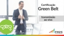 Green Belt Setembro/21 | Transmissão Ao Vivo Semanal