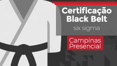 Black Belt Campinas Julho/2019 | Presencial