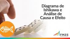 Diagrama de Ishikawa e Análise de Causa e Efeito | Grátis