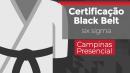 Black Belt Campinas Janeiro/2020   Presencial