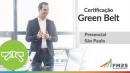 Green Belt Março/2021 | Presencial São Paulo