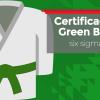 Green Belt Salvador Dezembro/2019   Presencial